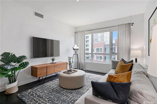 Photo of 110 Channel Street #611, San Francisco, CA 94158 (MLS # 510830)