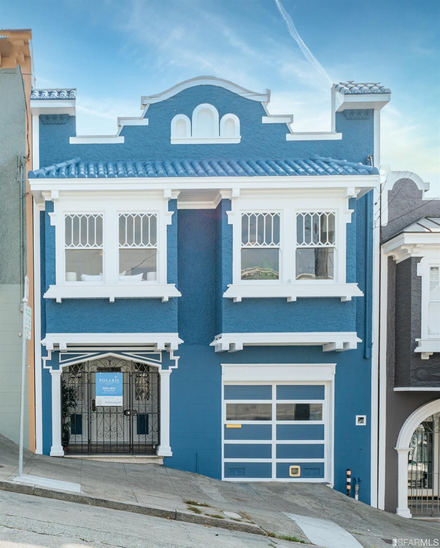2421 18th Street, San Francisco, CA 94110 - #: 507831