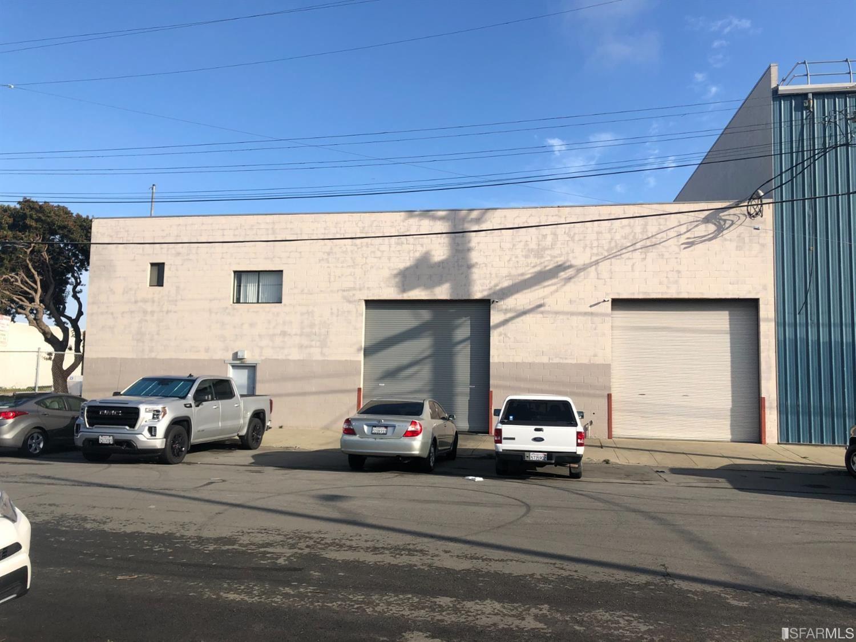 1550 Bancroft Avenue, San Francisco, CA 94124 - #: 511831