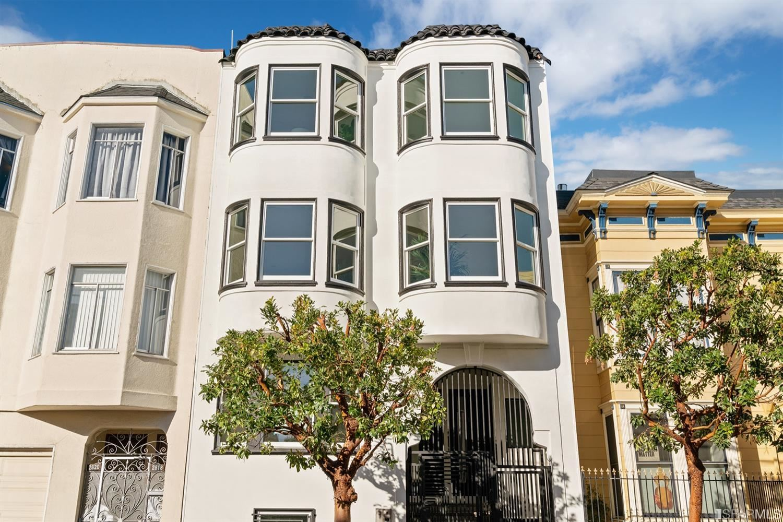 2814 21st Street, San Francisco, CA 94110 - #: 421527832