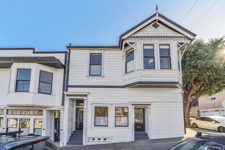 4397 24th Street, San Francisco, CA 94114 - #: 508832