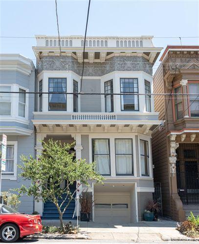 Photo of 550 Broderick Street, San Francisco, CA 94117 (MLS # 421574834)