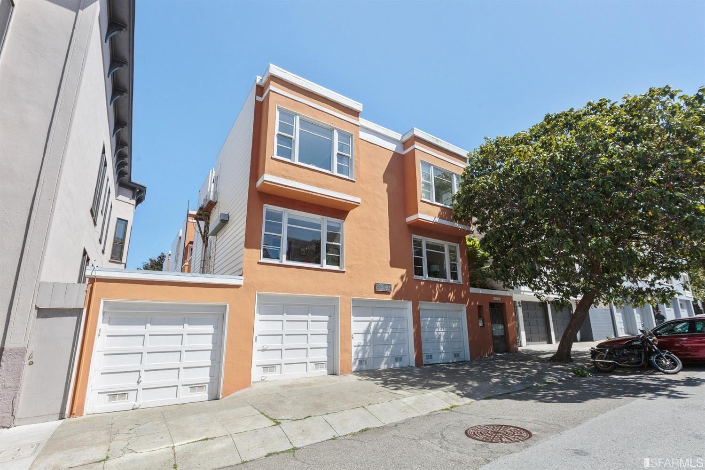 128 Scott Street, San Francisco, CA 94117 - #: 421539834