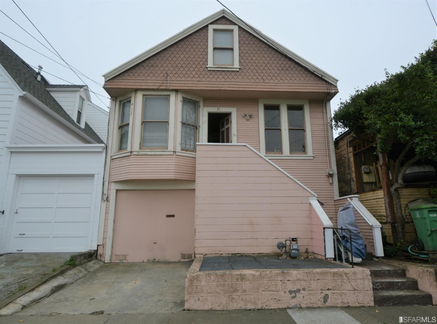 31 Holloway Avenue, San Francisco, CA 94112 - #: 507835