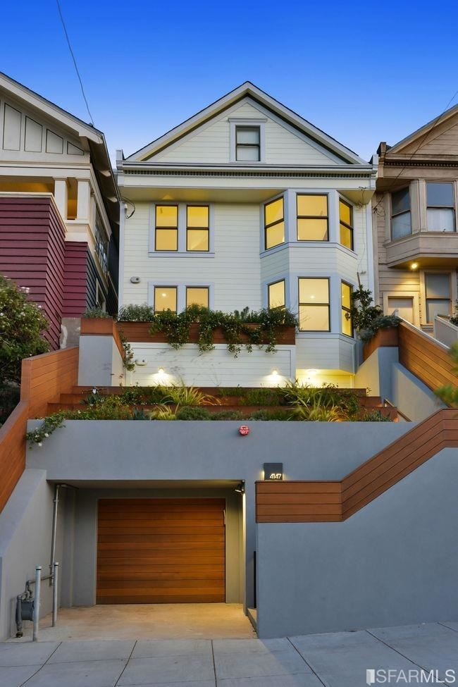 4147 26th Street, San Francisco, CA 94131 - #: 489836