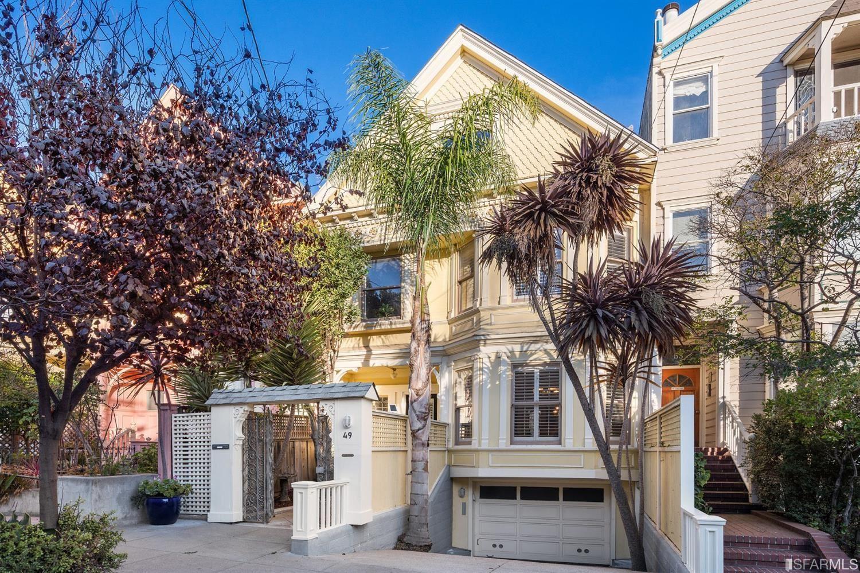 49 Hartford Street, San Francisco, CA 94114 - #: 510837
