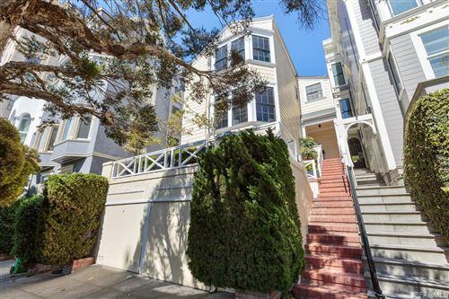 Photo of 2644 Larkin Street, San Francisco, CA 94109 (MLS # 421560839)