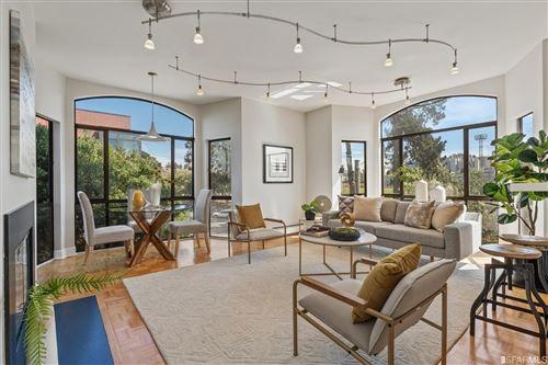 Photo of 3615 Buchanan Street #303, San Francisco, CA 94123 (MLS # 421597840)