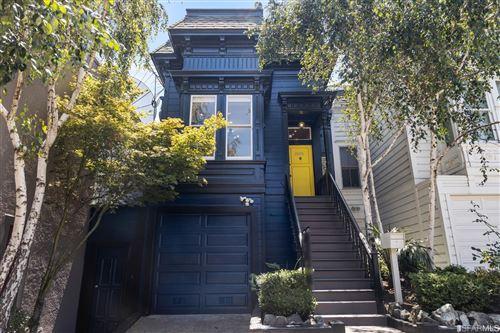 Photo of 2005 17th Street, San Francisco, CA 94103 (MLS # 421577843)