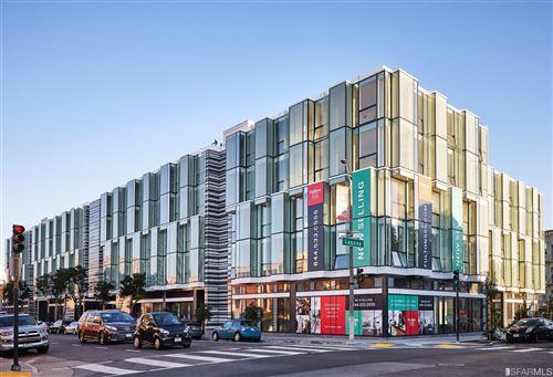 Photo of 555 Fulton Street #203, San Francisco, CA 94102 (MLS # 511843)