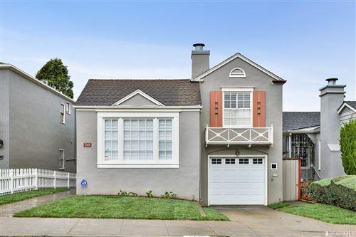 Photo of 768 Junipero Serra Boulevard, San Francisco, CA 94127 (MLS # 511844)