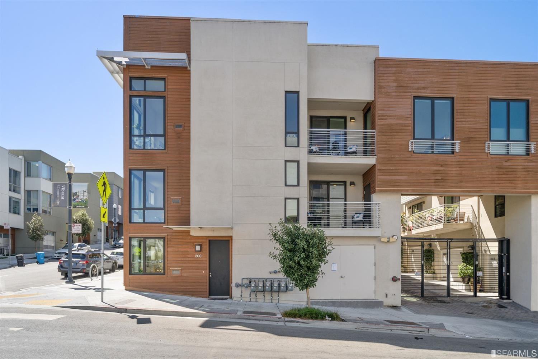 200 Friedell Street, San Francisco, CA 94124 - #: 421596844