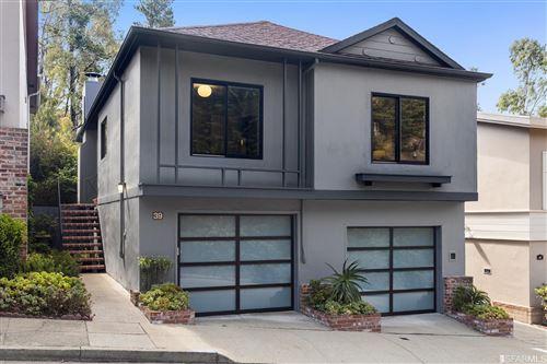 Photo of 39 Warren Drive, San Francisco, CA 94131 (MLS # 421576845)