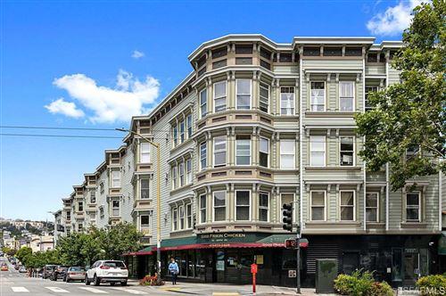 Photo of 199 Tiffany Avenue #310, San Francisco, CA 94110 (MLS # 421572848)