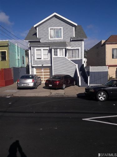 Photo of 1276 Revere Avenue, San Francisco, CA 94124 (MLS # 510848)