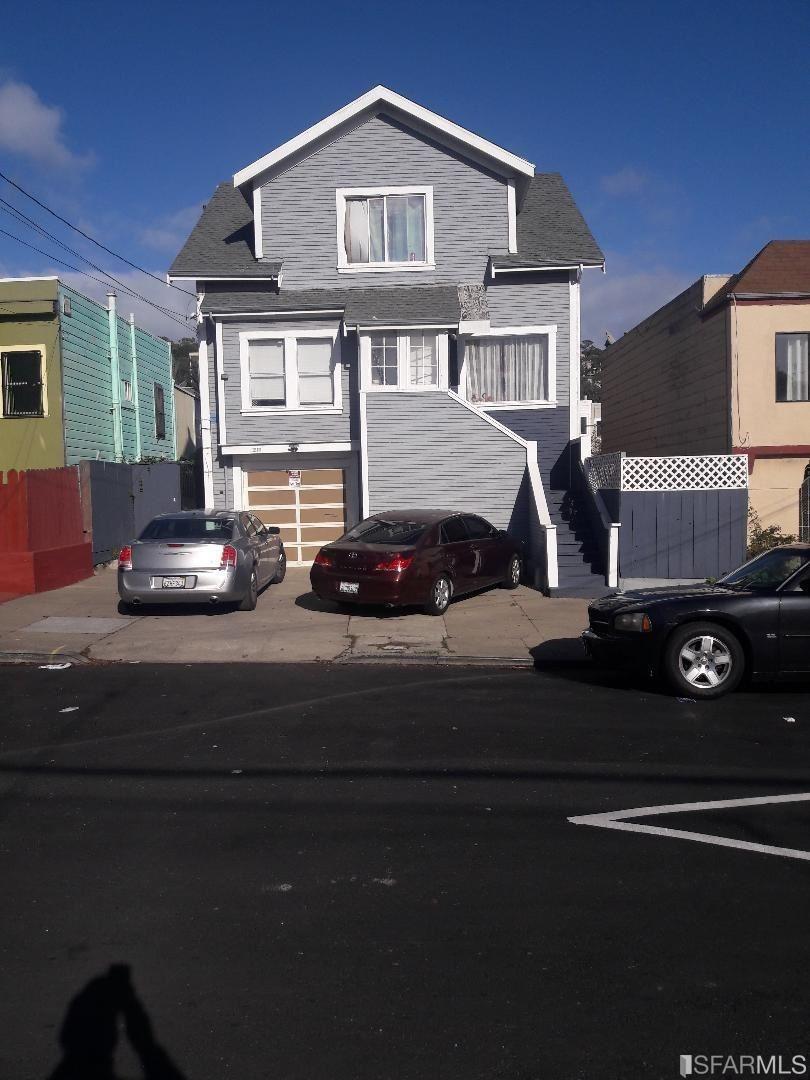 1276 Revere Avenue, San Francisco, CA 94124 - #: 510848