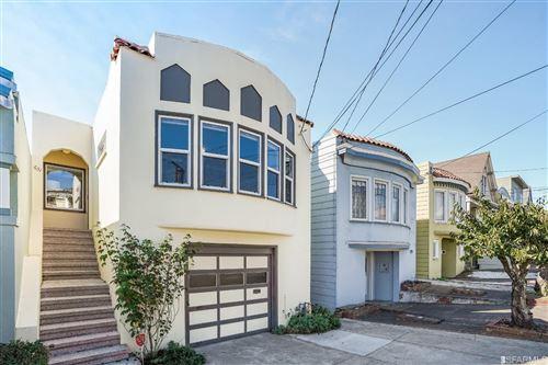 Photo of 651 Hearst Avenue, San Francisco, CA 94112 (MLS # 421596849)