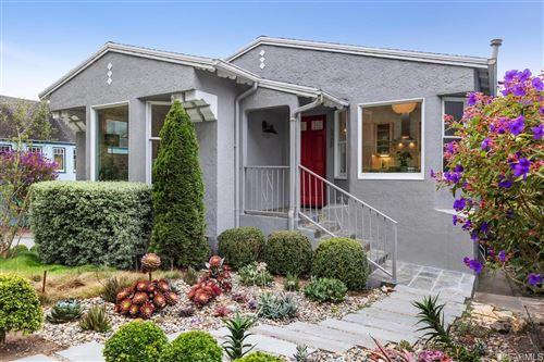 Photo of 248 Juanita Way, San Francisco, CA 94127 (MLS # 421560851)