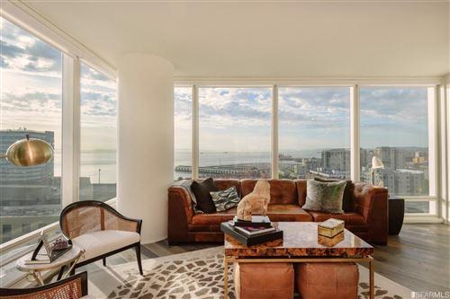 Photo of 401 Harrison Street #32E, San Francisco, CA 94105 (MLS # 421595851)