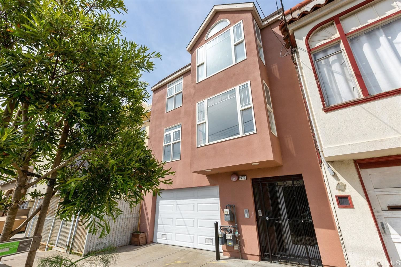 1670 Kirkwood Avenue, San Francisco, CA 94124 - #: 421563851
