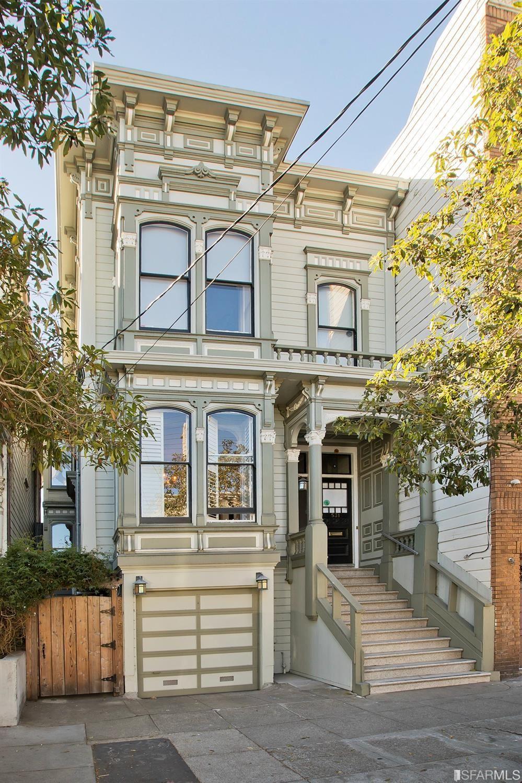 529 Broderick Street #A, San Francisco, CA 94117 - #: 507851