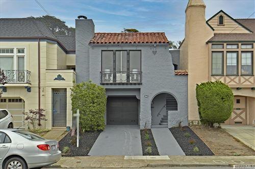 Photo of 1738 17th Avenue, San Francisco, CA 94122 (MLS # 421573852)
