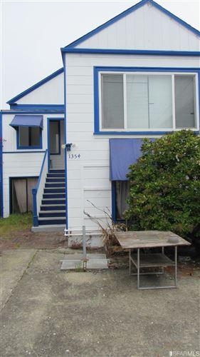 Photo of 1354 - 1356 48th Avenue, San Francisco, CA 94122 (MLS # 421580852)