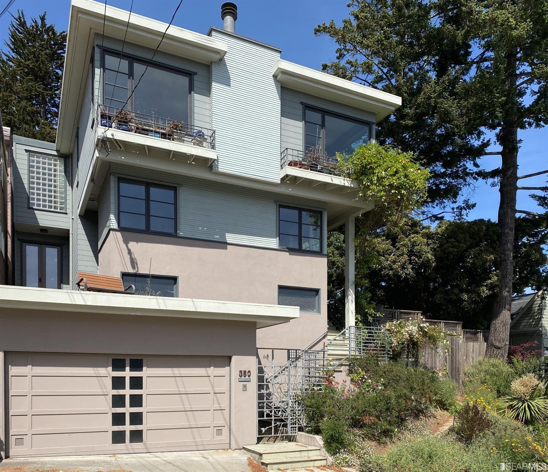 350 Collingwood Street, San Francisco, CA 94114 - #: 497853