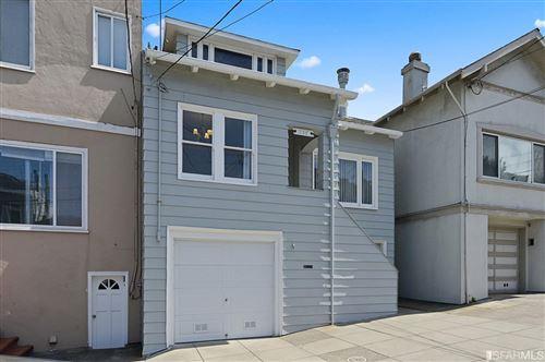 Photo of 538 22nd Avenue, San Francisco, CA 94121 (MLS # 421537855)