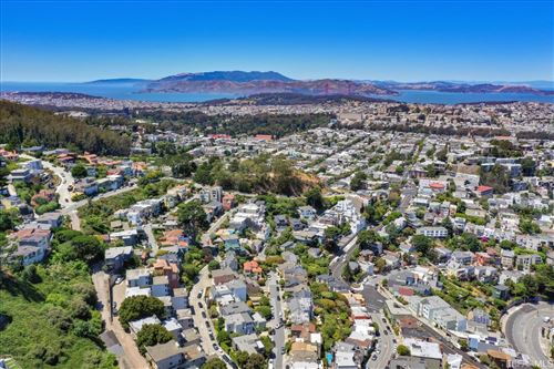 Photo of 7 Burnett #1, San Francisco, CA 94131 (MLS # 493857)