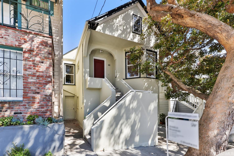 307 Moultrie Street, San Francisco, CA 94110 - #: 421529860