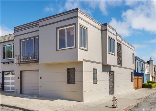 Photo of 1150 Wayland Street, San Francisco, CA 94134 (MLS # 421536865)