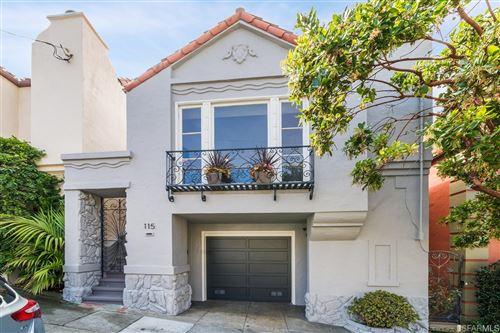 Photo of 115 San Juan Avenue, San Francisco, CA 94112 (MLS # 421595868)
