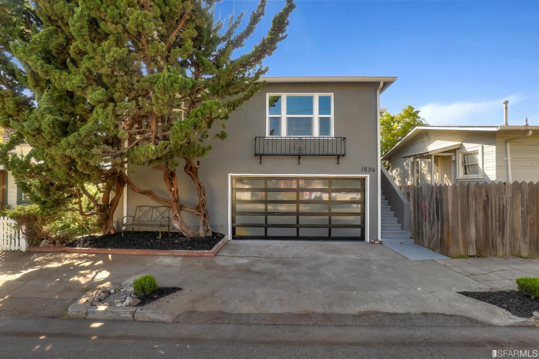 1604 Belvedere Avenue, Berkeley, CA 94702 - #: 495868