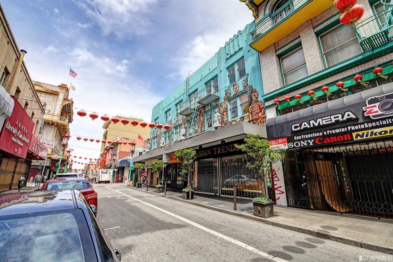 750 Grant Avenue, San Francisco, CA 94108 - #: 498868