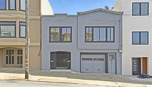 Photo of 730 - 732 27th Avenue, San Francisco, CA 94121 (MLS # 421590869)