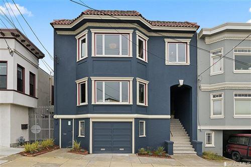 Photo of 812 35th Avenue, San Francisco, CA 94121 (MLS # 421572870)
