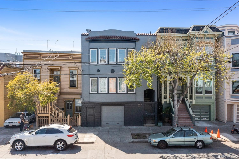2570 2572 Bryant Street, San Francisco, CA 94110 - #: 421539871