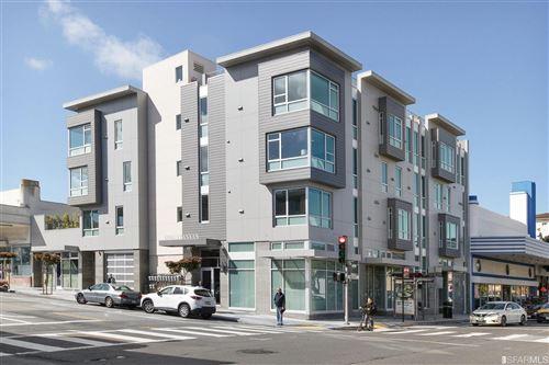 Photo of 1 Stanyan Street #41, San Francisco, CA 94118 (MLS # 421556872)