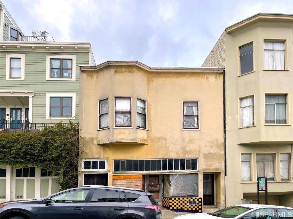 1943 1947 Stockton Street, San Francisco, CA 94133 - #: 421587874