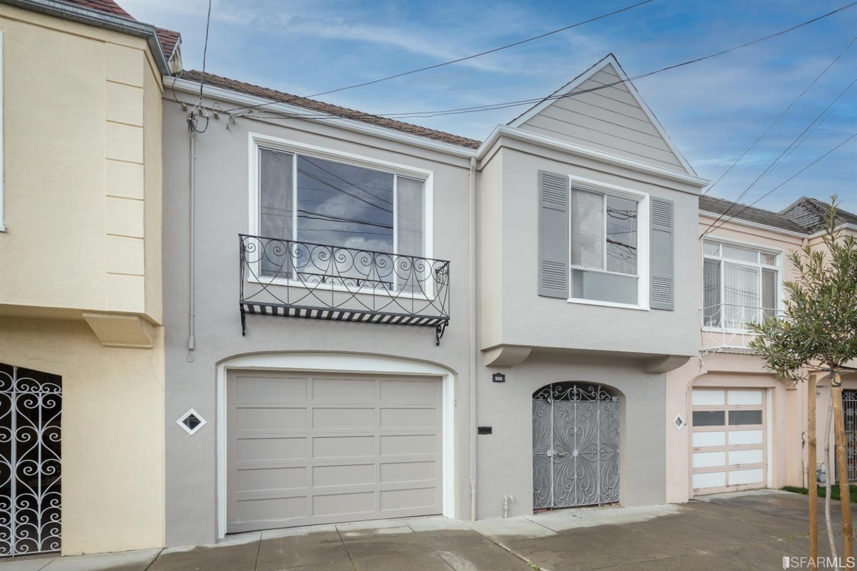 556 Somerset Street, San Francisco, CA 94134 - #: 513874