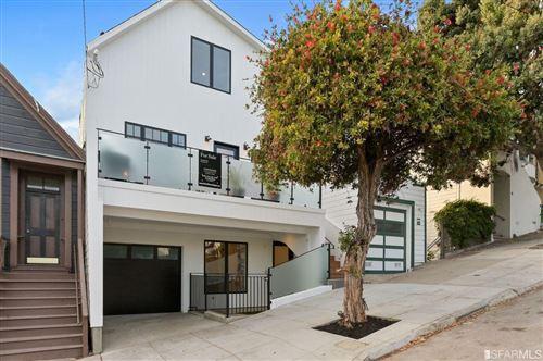 Photo of 602 Mississippi Street, San Francisco, CA 94107 (MLS # 514878)