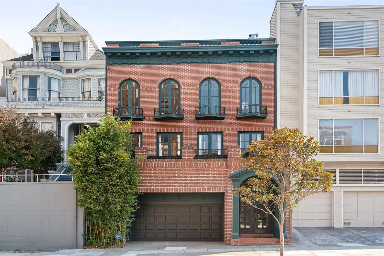 2151 Pacific Avenue #2 Units, San Francisco, CA 94115 - #: 505878