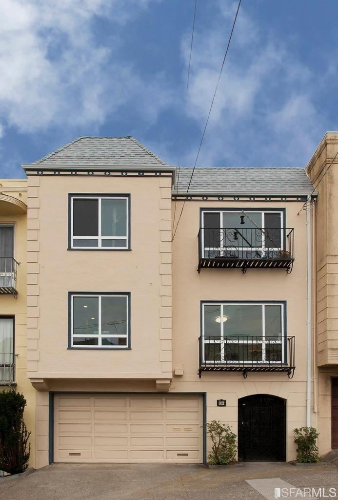 1390 1392 33rd Avenue #2 Units, San Francisco, CA 94122 - #: 497882