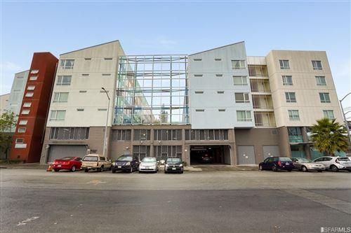 Photo of 888 7th Street #153, San Francisco, CA 94107 (MLS # 511884)
