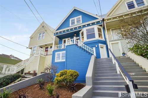 Photo of 1524 Noe Street, San Francisco, CA 94131 (MLS # 509887)