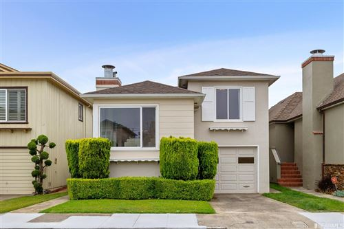 Photo of 87 Springfield Drive, San Francisco, CA 94132 (MLS # 421576888)