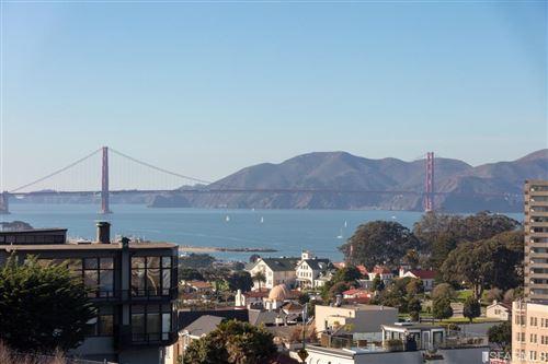 Photo of 1034 Chestnut Street, San Francisco, CA 94109 (MLS # 421588888)