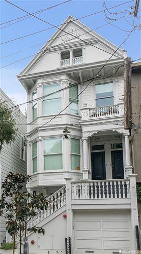 Photo of 927 Hayes Street, San Francisco, CA 94117 (MLS # 496890)