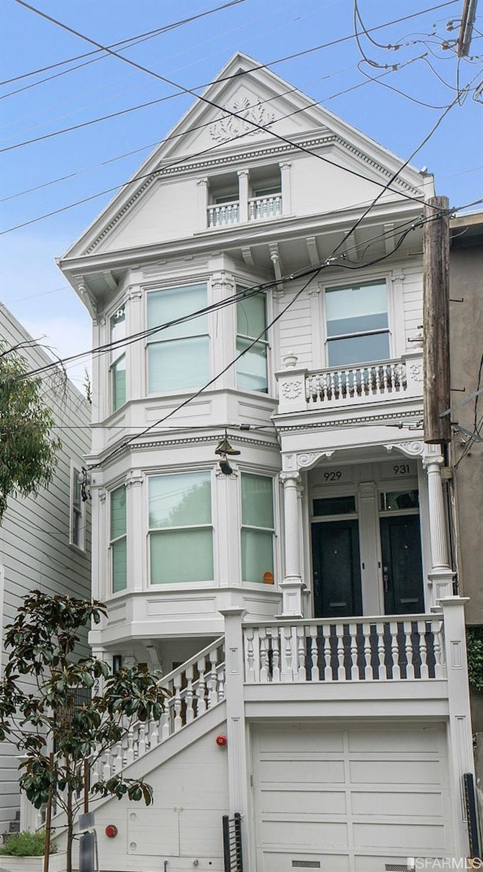 927 Hayes Street, San Francisco, CA 94117 - #: 496890